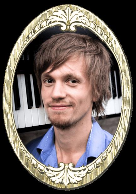 Kristoffer Sandås