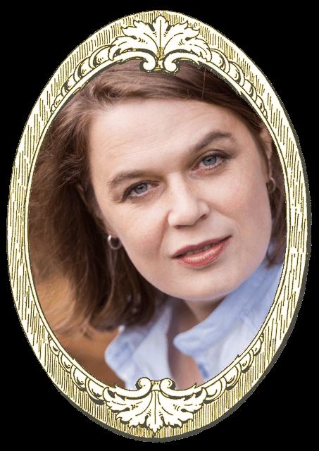 Lisa Fröberg