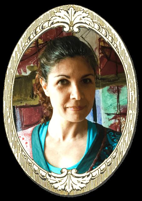 Isabel Lagos