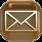 ikon för mejl