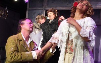 Grattis Opera Estrad!